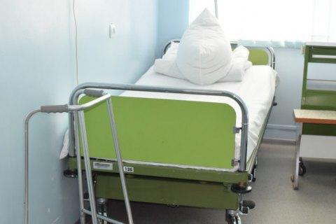 Койки для пациентов с ковидом загружены на 67%, - данные Минздрава