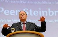 Бывший министр финансов Германии стал артистом-комиком