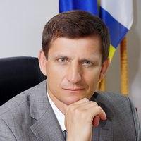 Сыч Александр Максимович