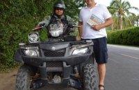 Каськив подал на политическое убежище в Панаме