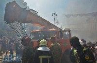 Милиция возбудила три дела по факту столкновений на Майдане