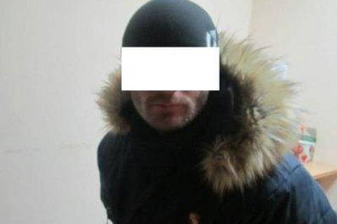 """На КП """"Кучурган"""" гражданин Молдовы напал на украинских пограничников"""