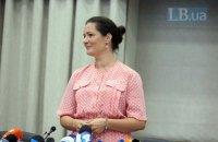 Голова МОЗ назвала кандидатури своїх заступників і радників