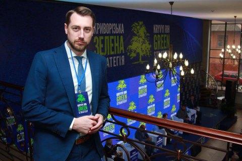 Кабмин уволил руководителя Укртрансбезопасности