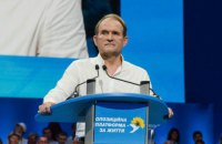 Медведчук признался в нелюбви к украинцам