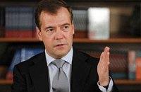 Медведев увидел в уничтожении бин Ладена пользу для России