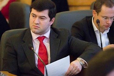 Насиров согласился отдать Одесскую таможню команде Саакашвили