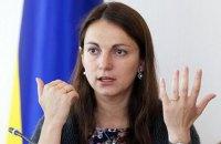 """""""Успіх США в міжнародній політиці залежить і від їхнього успіху в Україні"""", - Ганна Гопко"""