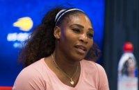 Серена Вільямс звинуватила суддю фіналу US Open у сексизмі