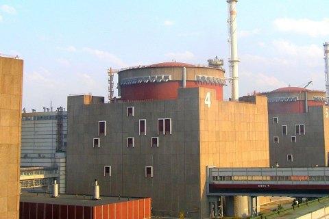 Срок эксплуатации блока №4 Запорожской АЭС продлен на 10 лет