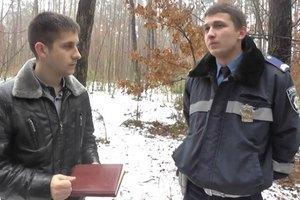Керівників ДАІ Житомирської області усунули після скандального відео