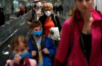 Ситуація з поширенням коронавірусу в Україні повністю контролюється, - РНБО