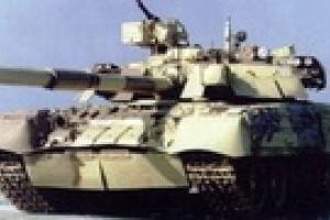 Ехануров купил новый танк