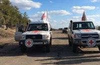 С начала боевых действий на Донбассе погибли более 2,7 тыс. гражданских, - Красный Крест