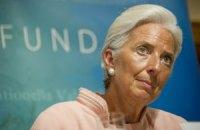 Єгипет просить у МВФ кредит на $4,8 млрд