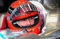 """Шумахер парализован и не может говорить, - бывший гонщик """"Формулы-1"""""""