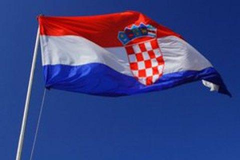 Россия отменила экономический форум с Хорватией