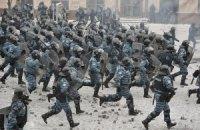 """Суркіс підтримав ідею футбольного матчу між демонстрантами та """"Беркутом"""""""