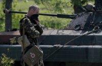 Військовослужбовці з бригади, яку розстріляли під Волновахою, повернулися в зону АТО