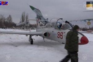 Филатов сообщил детали уничтожения авиации сепаратистов