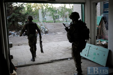 На Донбасі вважаються зниклими безвісти 258 осіб, - СБУ