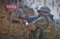 Азербайджан заявил о задержании шестерых армянских военных, которые пересекли границу