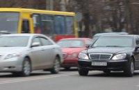 Обладминистрациям позволили увеличить автопарк
