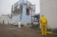 """На """"Фукусиме-1"""" устанавливают защитный колпак"""
