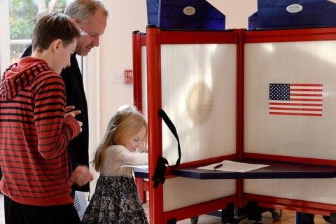 Демократическая партия одержала важные победы на промежуточных выборах в США