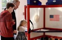 Демократична партія здобула важливі перемоги на проміжних виборах у США