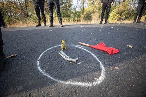 У ДБР прокоментували версію теракту як причину катастрофи Ан-26 на Харківщині