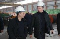 """Глава партии """"Основа"""" Андрей Николаенко: на выборах победят только люди дела"""