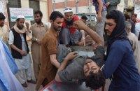 23 человека погибли в результате обвала шахты в Пакистане