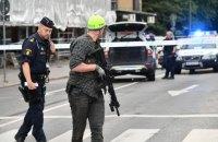 В Мальме неизвестный открыл стрельбу по прохожим