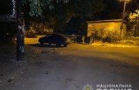 В Днепре мужчина посреди улицы подорвался на гранате