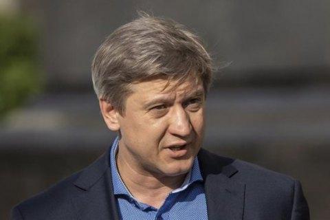На посаду директора БЕБ претендують 48 осіб, Данилюка до конкурсу не допустили