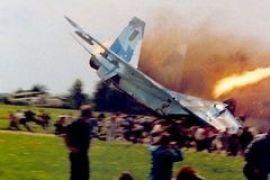 Командовать Воздушными силами будет фигурант Скниловской трагедии