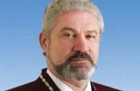 Порошенко отправил в отставку судью КС Шишкина