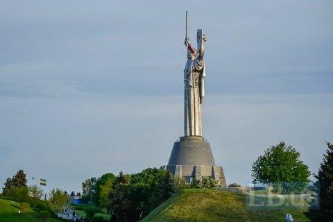 Україна розмістить меморіал АТО на території музею Другої світової війни