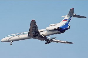 Украинские военные непричастны к авиакатастрофе над Черным морем