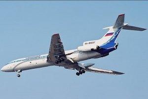 Українські військові не причетні до авіакатастрофи над Чорним морем