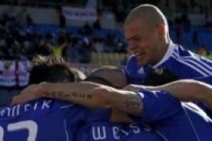 ЧМ 2010: Словаки упустили победу