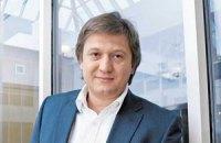 Данилюк пообещал ликвидировать налоговую милицию в ближайшие месяцы
