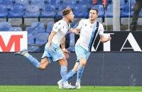 """Игрок """"Лацио"""" повторил рекорд результативности Серии А"""