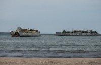 В Балтийском море начались учения Baltops с военными из 19 стран