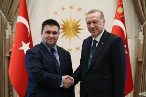 Эрдоган объявил оначале военной операции позачистке курдов насевере САР