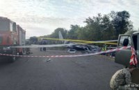 Комиссия завершила расшифровку черных ящиков АН-26, упавшего возле Чугуева - Уруский