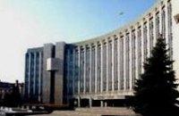В городской совет Днепропетровска прошли четыре ректора