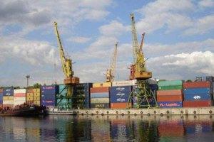 Треть портов в Украине убыточна