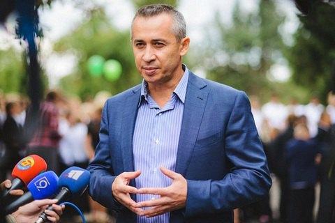 Загид Краснов обвинил Филатова в заказе его убийства